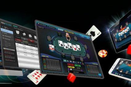 Daftar Judi Poker Online Gratis bonus Terbesar di Indonesia